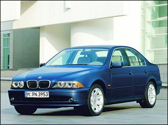 Bmw moottorityypit