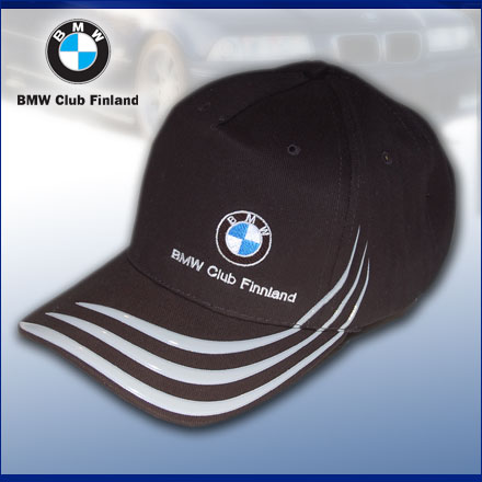 BMW-Club Finnland lippis