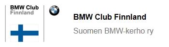 Suomen BMW-kerho ry